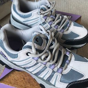 Fila day hiker shoes New size 6